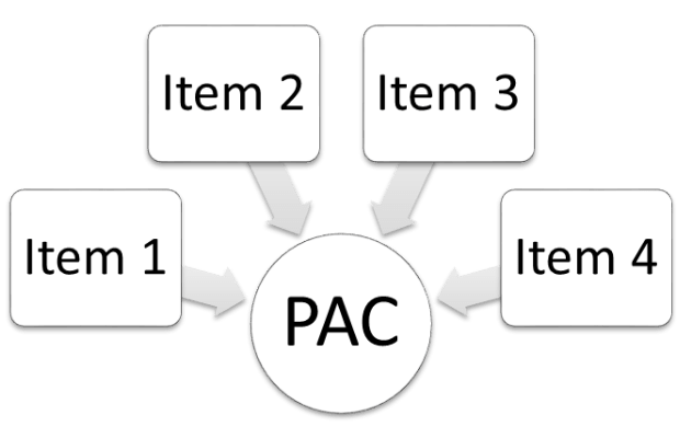 PAC - Perceived Accessibility Scale