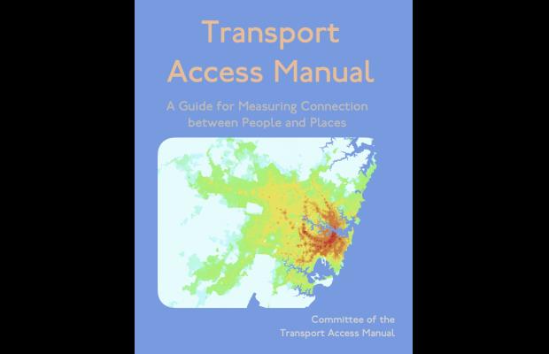 Transport Access Manual